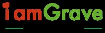 Logo I am Grave