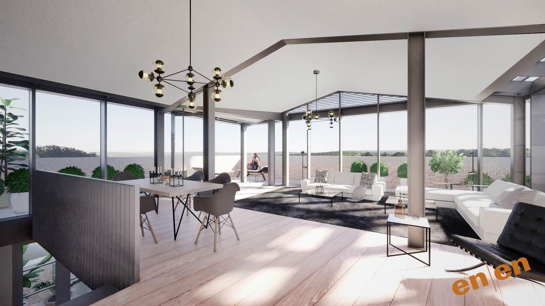 Loft26 - penthouse